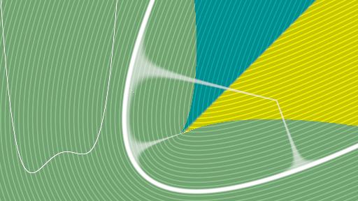 euclidean cubic bezier